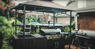 Best Grill Gazebos Review