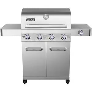 Monument Grills 17842 Gas Grill